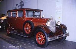 L'intégrale du musée (1886-1933) - Saga Mercedes  Reportage - Page 10.com