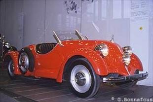 L'intégrale du musée (1933-1978) - Saga Mercedes  Reportage - Page 2.com