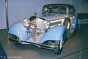 L'intégrale du musée (1933-1978) - Saga Mercedes  Reportage - Page 4.com