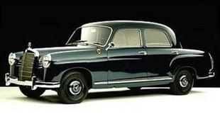 L'intégrale du musée (1933-1978) - Saga Mercedes  Reportage - Page 8.com
