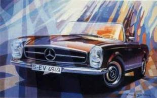 Paul Bracq chez Mercedes-Benz - Saga Mercedes  Histoire - Page 4.com