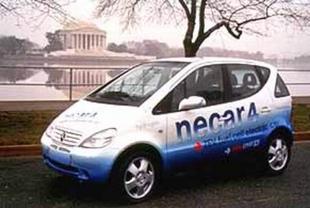 NECAR, la pile à combustible de Mercedes - Reportage - Page 4.com