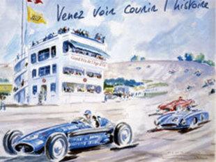 Grand Prix de l'Age d'Or 2004