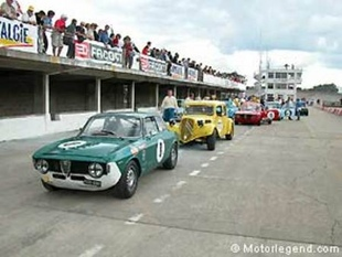 Grand Prix de l'Age d'Or 2004 - Grand Prix de l'Age d'Or 2004  Compte-rendu - Page 2.com