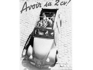 Historique Citroën - Histoire - Page 3.com