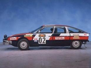 Historique Citroën - Saga Citroën  Histoire - Page 5.com