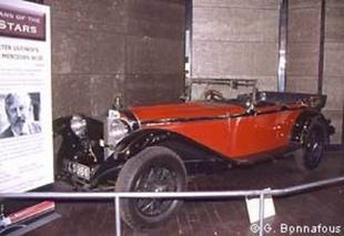 Le National Motor Museum - Musée - Page 2.com