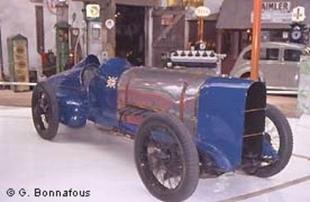 Le National Motor Museum - Autojumble de Beaulieu 2003  Musée - Page 5.com