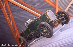Le National Motor Museum - Autojumble de Beaulieu 2003  Musée - Page 6.com