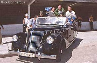 Renault à l'Age d'Or - Grand Prix de l'Age d'Or 2002  Reportage - Page 1.com