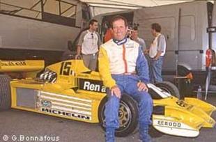 La restauration de la Renault RS 01 - Grand Prix de l'Age d'Or 2002  Reportage - Page 2.com