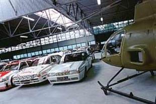 Le Conservatoire Citroën - Grand Prix de l'Age d'Or 2002  Musée - Page 4.com