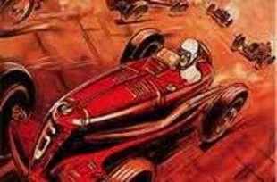 Grand Prix de l'Age d'Or 2001