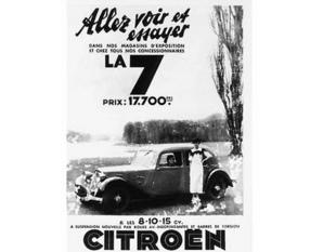 André Citroën - Saga Citroën  Histoire - Page 2.com