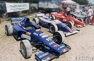 Le Team les Galapiats : un rêve d'enfants - Grand Prix de l'Age d'Or 2001  Reportage.com