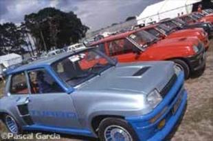 Grand Prix de l'Age d'Or 2000 - Grand Prix de l'Age d'Or 2000  Compte-rendu - Page 1.com