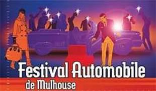 Festival automobile de Mulhouse 2004