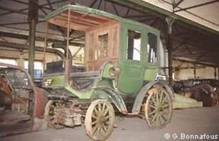 Les réserves du Musée de l'Automobile - Festival automobile de Mulhouse 2004  Musée - Page 2.com
