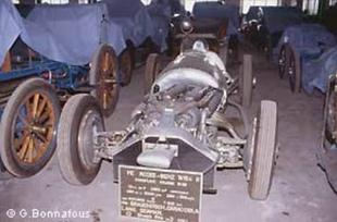 Les réserves du Musée de l'Automobile - Musée - Page 2.com