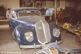 Les réserves du Musée de l'Automobile - Musée - Page 4.com