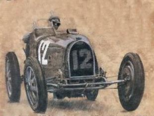 Festival Automobile Historique 2004