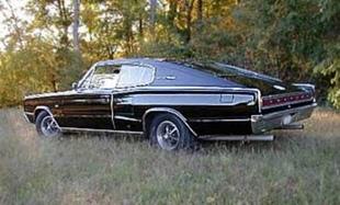 Présentation des muscle cars américains - Les muscle cars américains  Reportage - Page 2.com