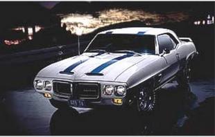 CHEVROLET Camaro et PONTIAC Firebird - Les muscle cars américains  Reportage - Page 2.com