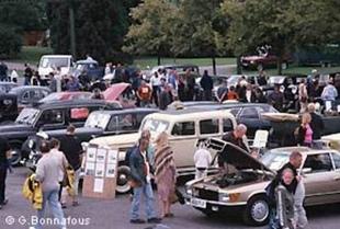 Autojumble de Beaulieu 2004 - Autojumble de Beaulieu 2004  Compte-rendu - Page 1.com