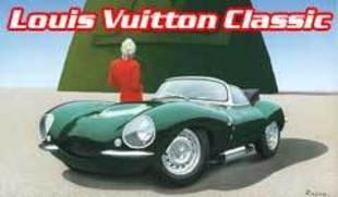 Louis Vuitton Classic 2003