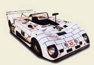 Les voitures d'artistes - Louis Vuitton Classic 2001  Reportage - Page 1.com