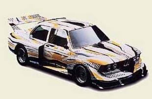 Les voitures d'artistes - Louis Vuitton Classic 2001  Reportage - Page 2.com