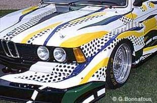 Les voitures d'artistes - Reportage - Page 2.com