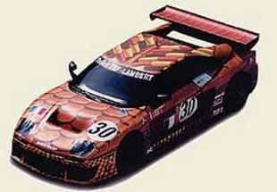 Les voitures d'artistes - Louis Vuitton Classic 2001  Reportage - Page 3.com
