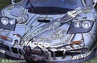 Les voitures d'artistes - Louis Vuitton Classic 2001  Reportage - Page 4.com