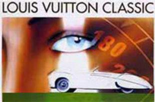 Louis Vuitton Classic 2000