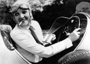 La femme et l'automobile - Louis Vuitton Classic 2000  Reportage - Page 1.com