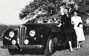 La femme et l'automobile - Louis Vuitton Classic 2000  Reportage - Page 2.com