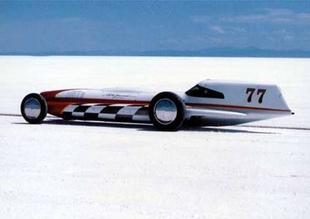 Hammond Lakester de record 1962 - Louis Vuitton Classic 2000  Reportage.com