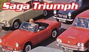 Saga Triumph