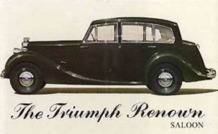 Historique Triumph - Histoire - Page 2.com