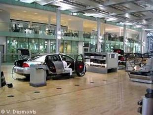 Visite guidée de la Manufacture - La Manufacture de Dresde  Reportage - Page 2.com