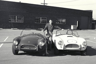 Carroll Shelby, sa vie, son œuvre - Shelby story  Histoire - Page 2.com