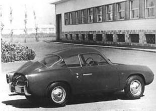 Les berlinettes Fiat Abarth Zagato - Le sorcier Abarth  Reportage - Page 1.com
