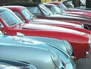 Tour Auto 2003 - Tour Auto 2003  Compte-rendu - Page 1.com