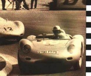 Historique du Grand Prix de Pau - Grand Prix Historique de Pau 2001  Histoire.com