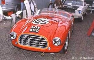 L'écurie IN Racing - Grand Prix Historique de Pau 2002  Reportage - Page 2.com