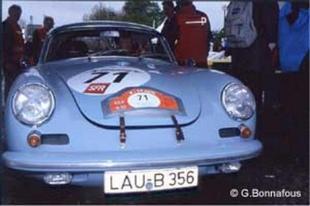 Tour Auto : mode d'emploi - Tour Auto 2002  Reportage.com