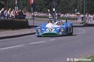 Grande Parade de Mulhouse 2001 - Grande Parade de Mulhouse 2001  Compte-rendu - Page 1.com