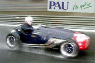 Grand Prix Historique de Pau 2001