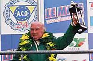 Le Mans Legend 2001